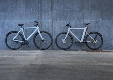 test comparatif Cowboy et VanMoof